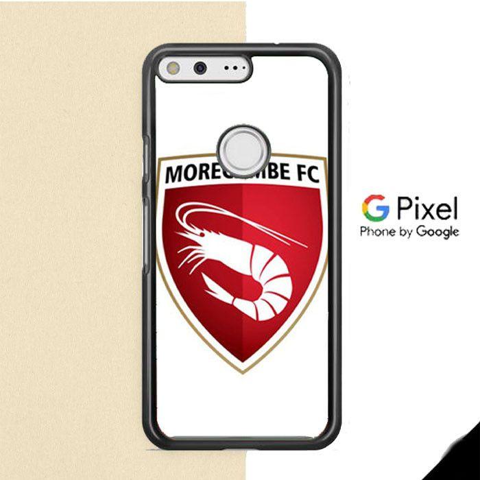 Morecambe Fc Logo Google Pixel Case