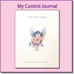 Fly lady control journal-- good step by step directions