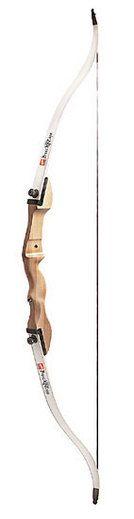 PSE Razorback Recurve Archery Supplies Australia