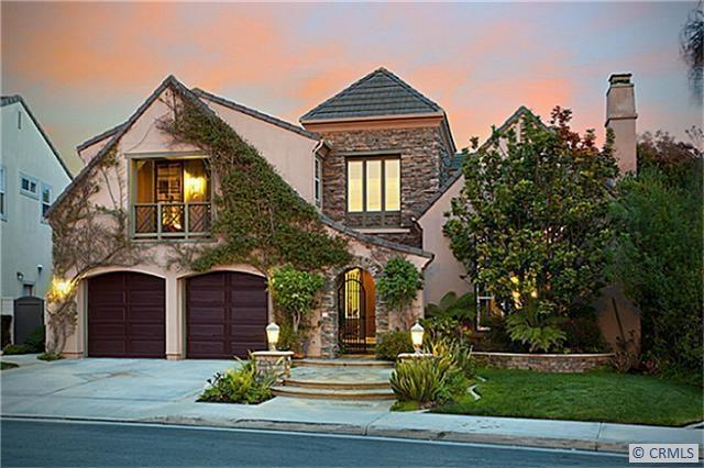 Gorgeous million dollar home in Huntington Beach #socal