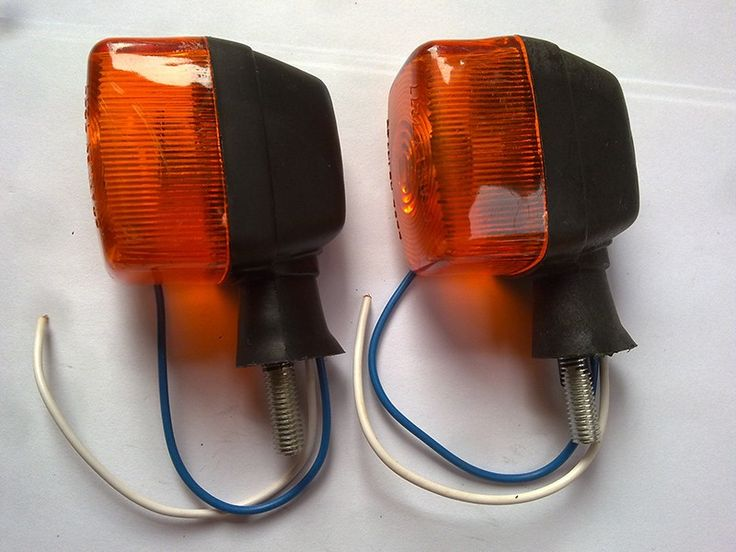Yamaha FZR 250RR FZR250RR Turn Signal Lights
