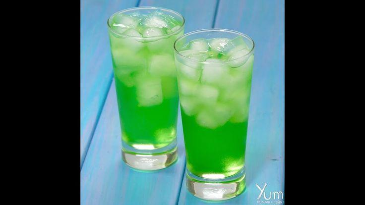 Tokyo Sling Cocktail