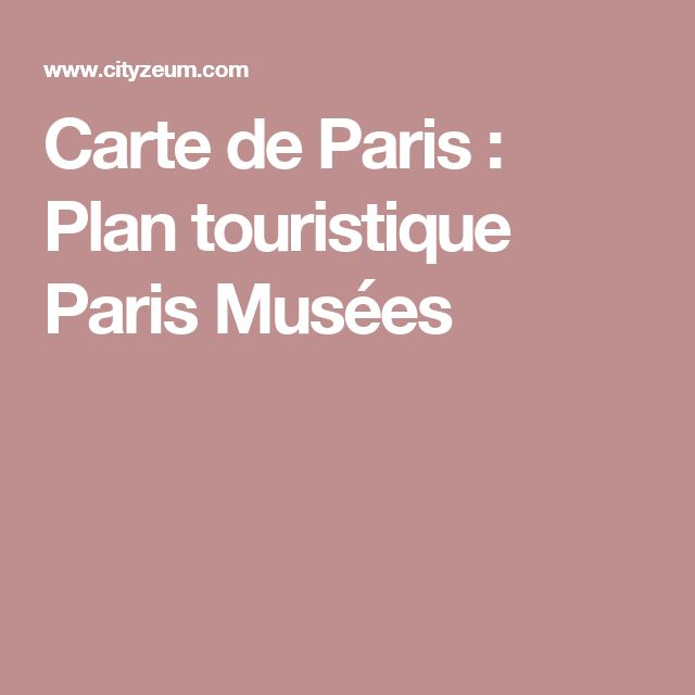 Best 25 carte touristique paris ideas on pinterest map for Paris carte touristique
