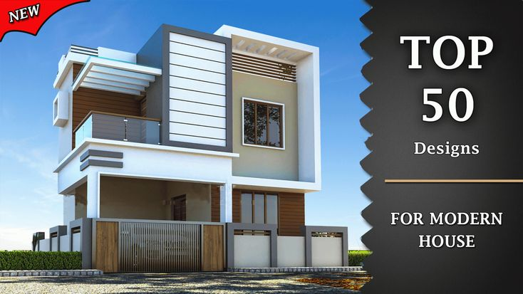 How I Successfuly Organized My Very Own 12nd Floor House Elevation Design Rumah Lantai Contemporary house elevation double floor
