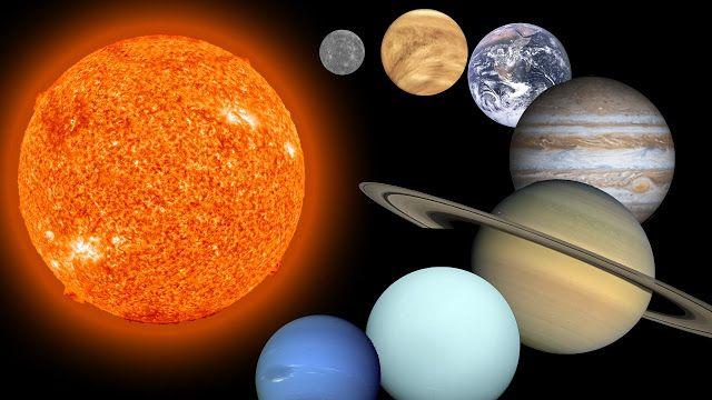 lustrasi. Kredit: NASA/ESA   SpaceNesia - Ada berbagai macam planet di alam semesta, dan seluruh planet ini sudah pasti memiliki massa. ...