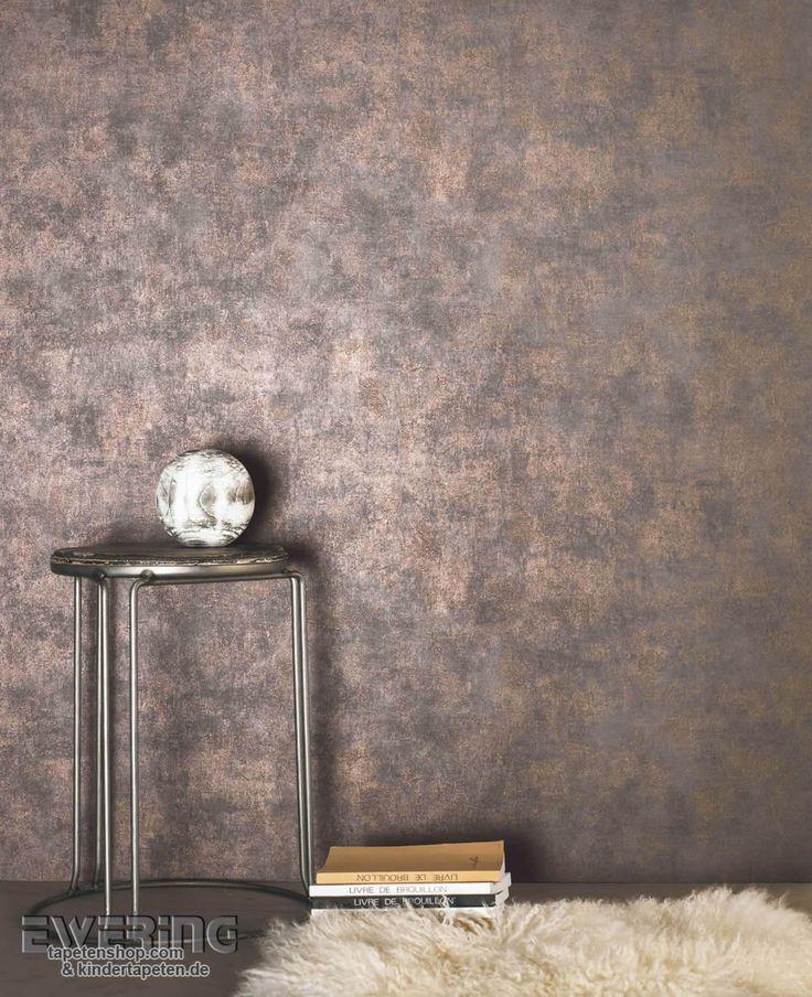 31 best Géode von Casadeco - Wandbekleidung mit Natur-Dessins - wandtattoo braune wand
