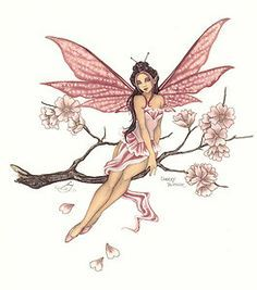 tribal fairy tattoo designs - Google Search                                                                                                                                                                                 More