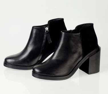 Hyuga Boot   bul