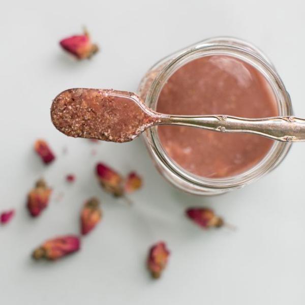 5 рецептов ароматных скрабов для тела.