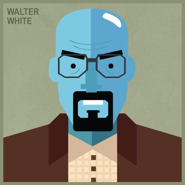 Walter White