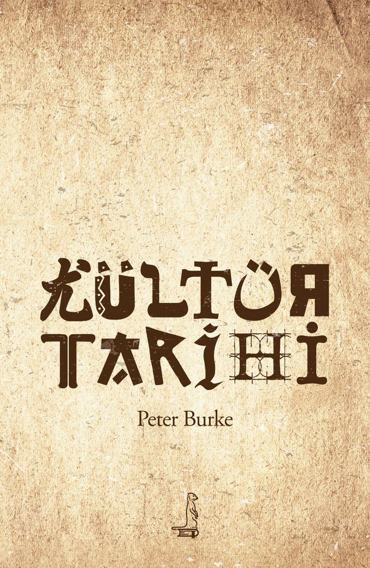 Kültür Tarihi |  Peter Burke