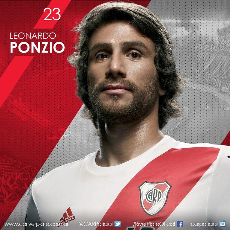 Leo Ponzio 23