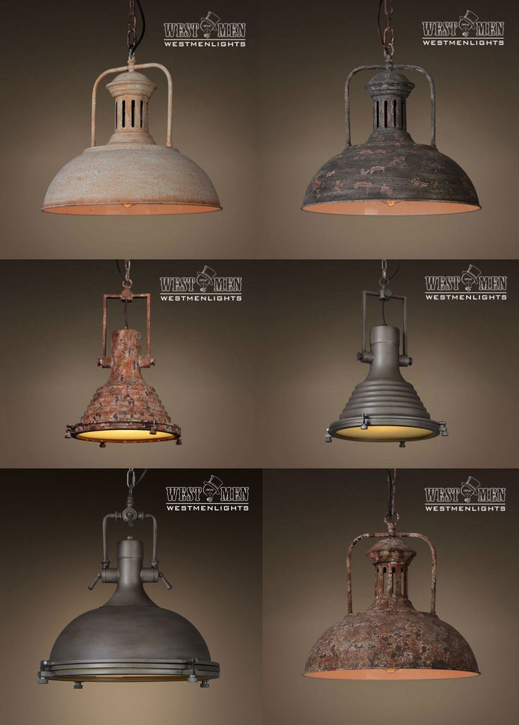 Industrial Pendant Lights For Kitchen