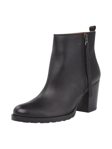 CaptainDaQuaan fashionid modetrends schuhe stiefel stiefeletten ankle boots //67-stiefeletten-as-leder-schwarz_9177142,6cc448,1500xf