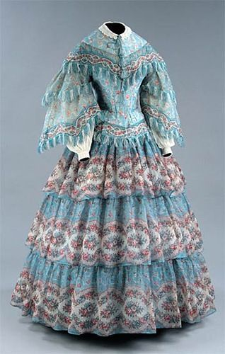 # 18th century fashion #