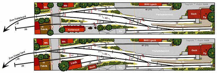 RE: Lang und Schmal fürs Regal oder Sideboard - 5 ...