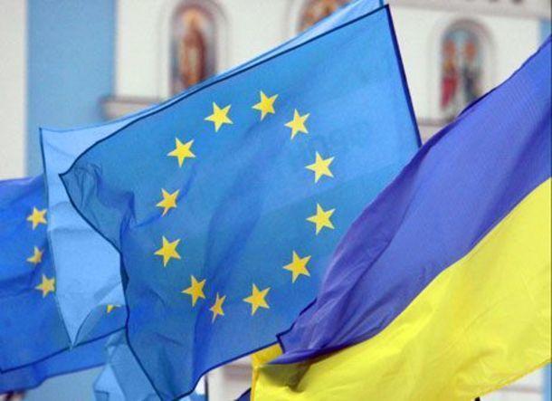 Avrupa Parlamentosu'nda yine Ukrayna'daki son durum ve Ortaklık Anlaşması'nın imzalanıp imzalanmaması ile ilgili görüşüldü.