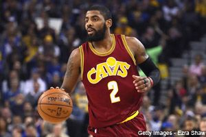 Playoff Preview: Stats: Cavs Finals Preview