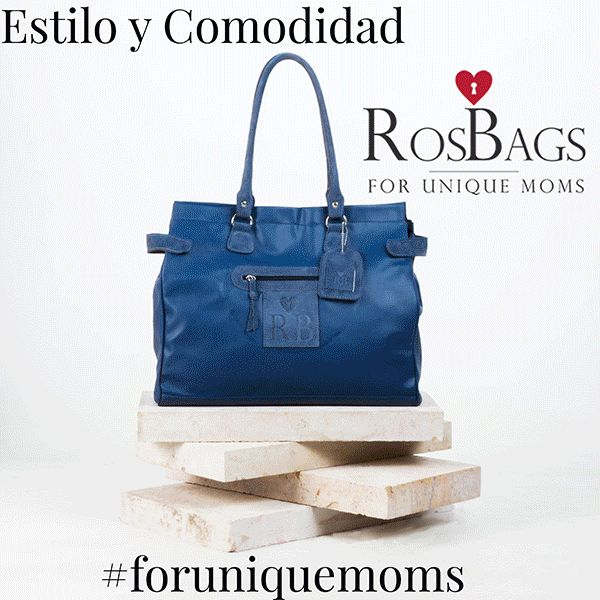 Rosbags for uniques Moms
