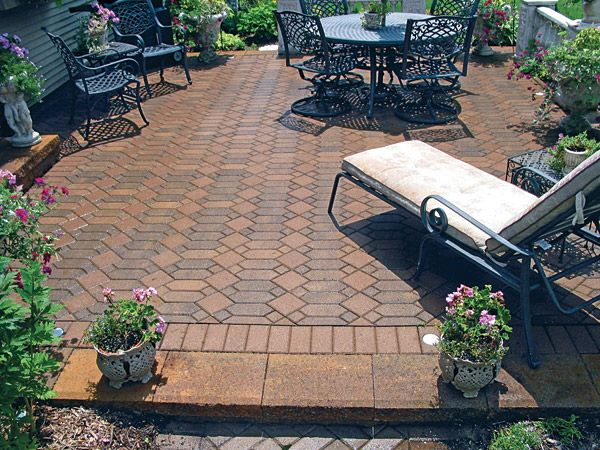 Symetry - When you're striving for distinctiveness and a custom look,  consider Symetry · Michigan LandscapingLandscaping SuppliesBrickBricksExposed  Brick - 9 Best Fendt Images On Pinterest Michigan, Landscaping Supplies