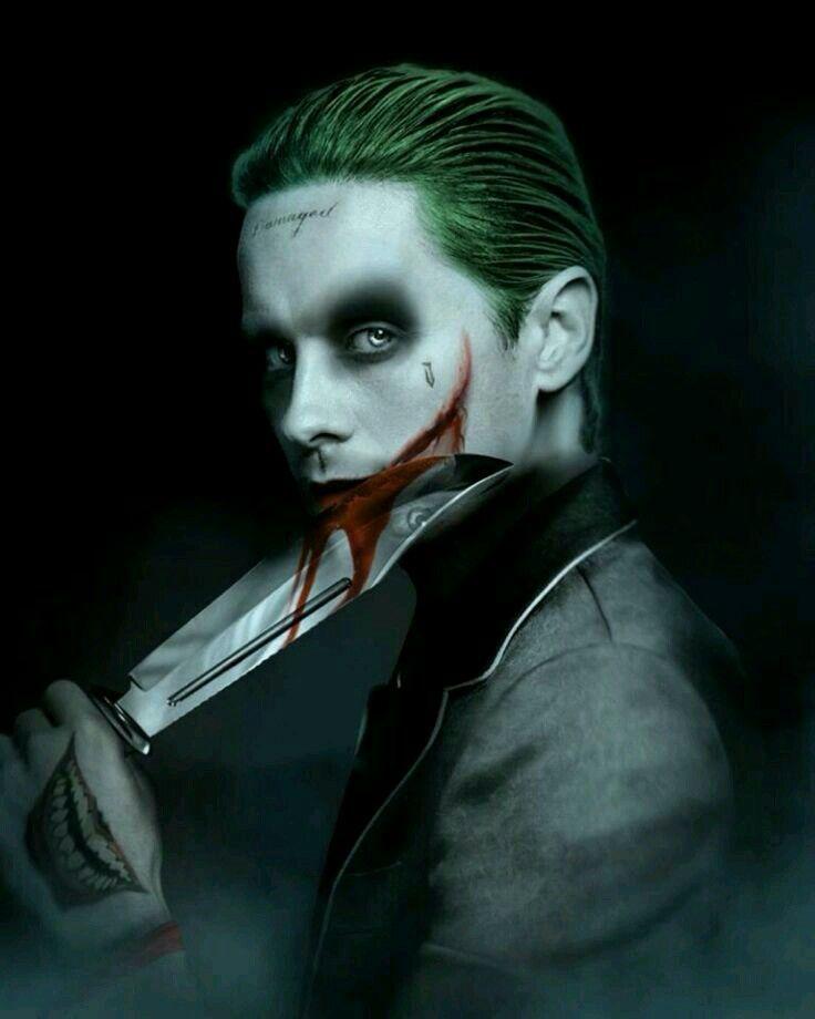 † Joker Suicide Squad †