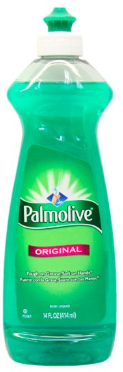 Target: Palmolive Dish Soap - FREE! ~ Ends 8/10!