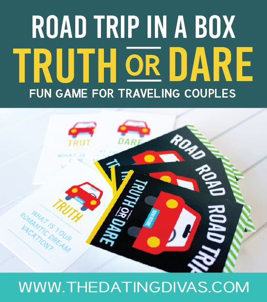 road trip ideas for couples