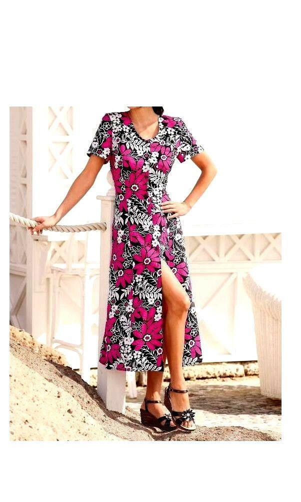 Pin auf Pinkes Kleid