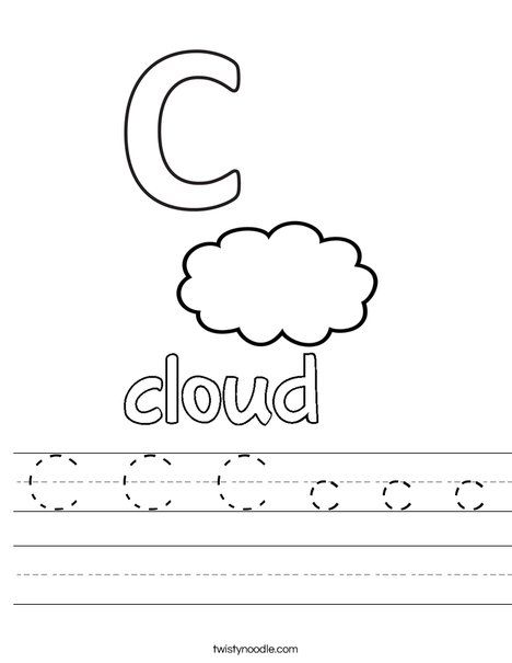 443 best images about letter coloring pages worksheets for Twisty noodle coloring pages letters