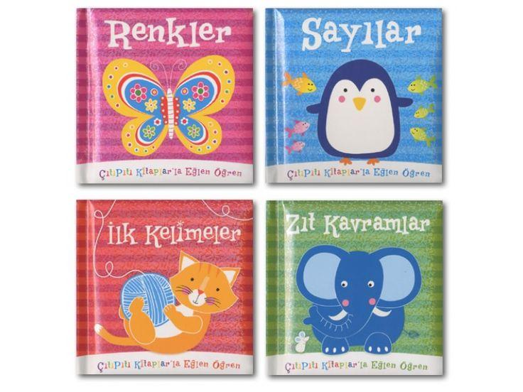 Çıtıpıtı Kitaplar Eğlen Öğren: Zıt Kavramlar - Pearson, Bebek Kitapları, Çocuk Kitapları, Zıt Kavramlar Afacan Kitap çocuklar için eğitici kitap, eğitici oyuncak , mobilya!