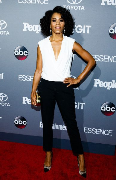 Kelly McCreary Photos: Celebration of ABC's TGIT Line-up Presented by Toyota and Co-hosted by ABC and Time