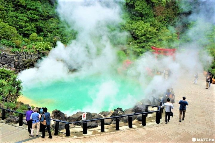 Beppu Onsen Guide – Access, Top Hot Springs, Food,…