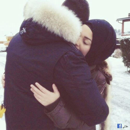 Картинки через We Heart It #arabic #hijab #love #muslimcouple #عربي #حلالي