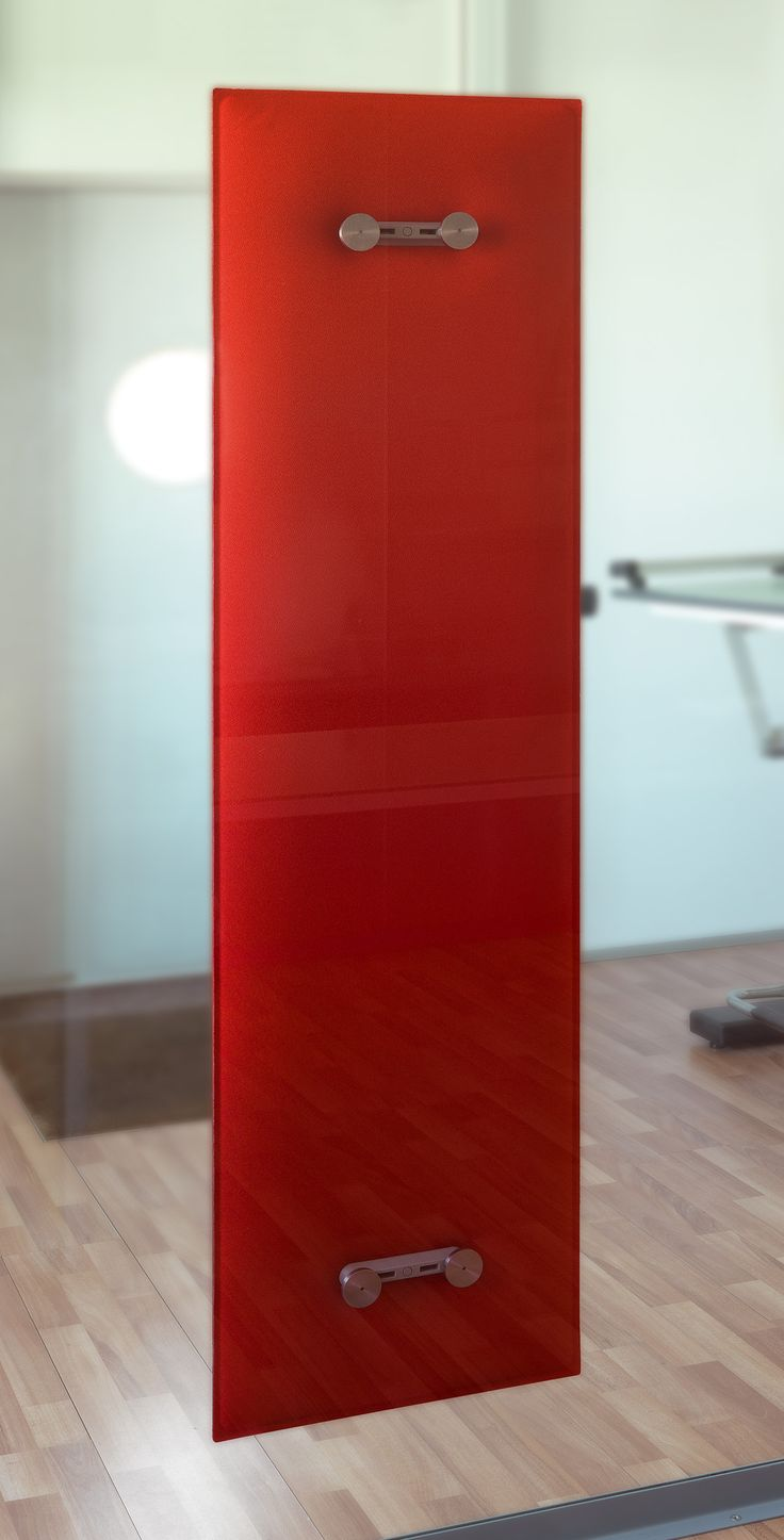 The Magnetic Attachment Fittings Make It Possible, Also Thanks To The  Lightness Of The Panel