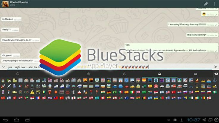 Cómo Instalar WhatsApp para PC con BlueStacks App Player