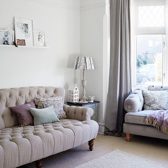 Take A Look Around This Welcoming Essex Villa Living Room