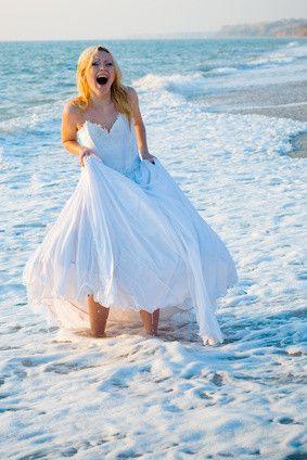 Hochzeiten am Strand - Herzlich Willkommen