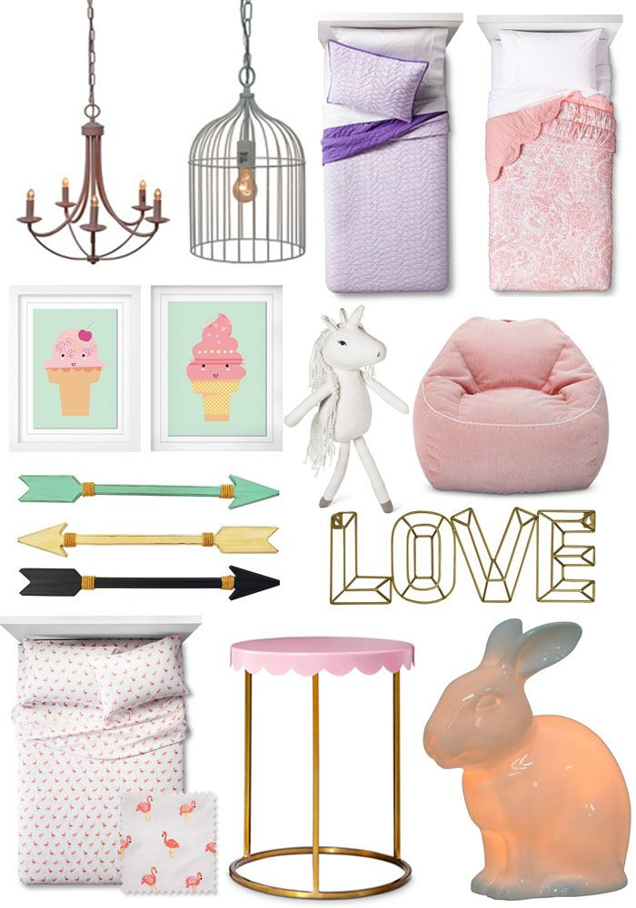 Children S And Kids Room Ideas Designs Inspiration: Pillowfort Kids Decor At Target