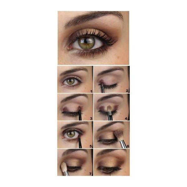 Best eye shadow for hazel eyes gel