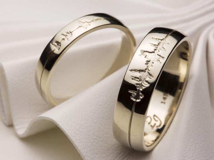 Обручальное кольцо с надписью картинки мужские