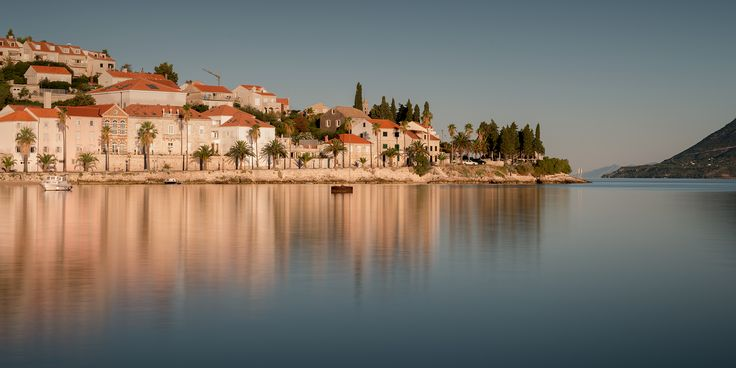 BOSTON HOSPITAL DISPLAYS CROATIA SCENE BY ASMITA KAPADIA   Tufts Medical Center in Boston, USA chooses Korcula Croatia scene as one of 15 landscape photographs through the Foundation of Photo/Art in Hospitals. Images displayed in either the new state of the art digital mammography suite or in the physical and occupational therapy area for the patients to enjoy.  Enjoy the weekend all!