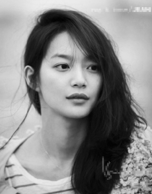 Shin Min Ah ♥ My Girlfriend is a Gumiho ♥ Arang and the Magistrate