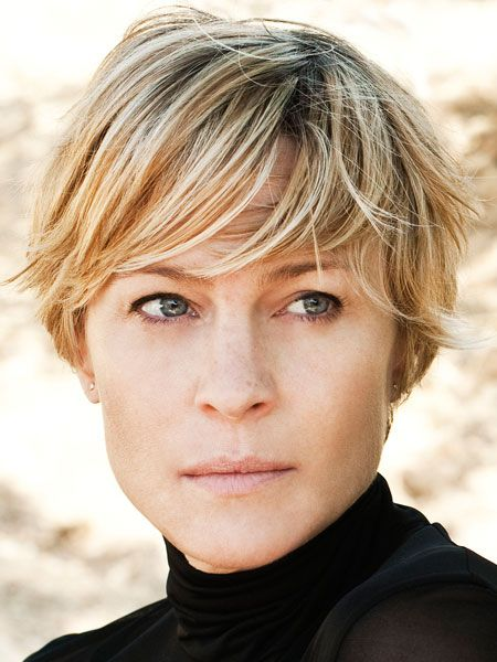 Robin Wright (House of Cards), 2014 Primetime Emmy Nominee for Outstanding Lead Actress in a Drama Series