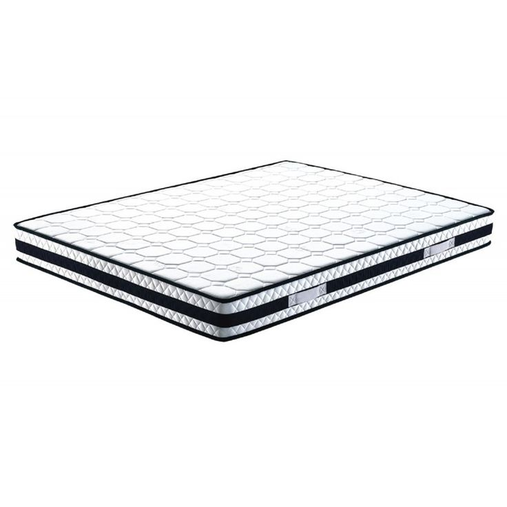 Mattress Foam 20cm 90x200 Ε2041,3