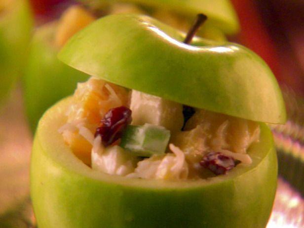 christmas food | ... Christmas Salad Recipe : Marcela Valladolid : Recipes : Food Network