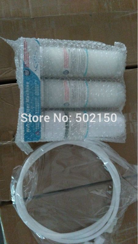(414.00$)  Know more - http://aivcy.worlditems.win/all/product.php?id=32795966175 - 10pcs a lot ,3-stage prefilter aqua water filter replacement part