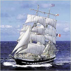 Normandy Channel Race 2012 accueillera le Belem à caen en  2012 !!! Le Domaine du Martinaa vous accueillera pendant votre séjour ... Bises !! Valérie
