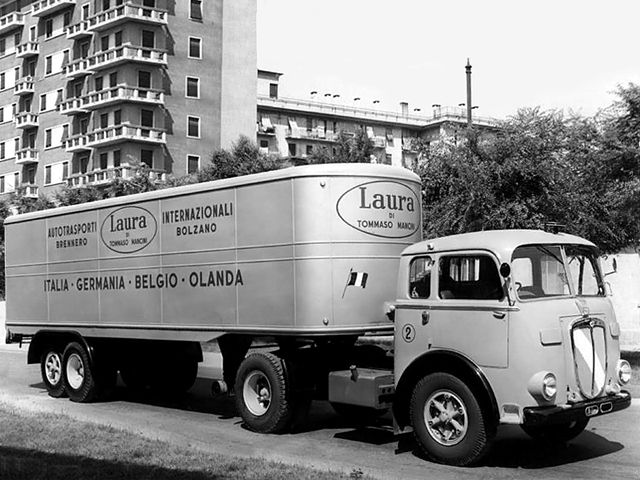Lancia Esatau V 11 (1952/57)