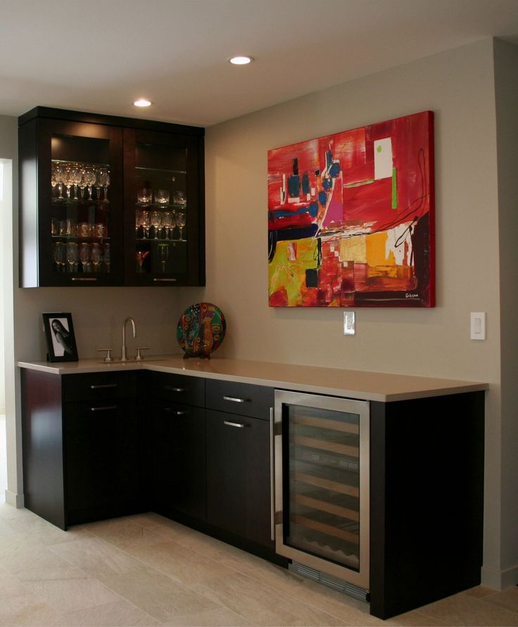 29 Best Home Bars & Basements Images On Pinterest