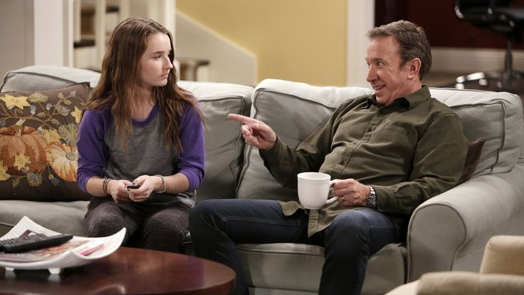 ABC has renewed Last Man Standing for a sixth season. What do you think? Are you a fan of the Tim Allen sitcom?